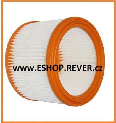 Image de filtrační patrona filtr Stihl SE 50 60 85 90 100 C E vysavač