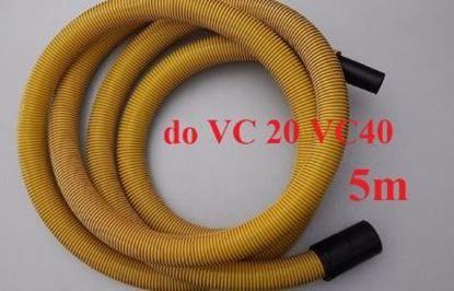 Imagen de hadice antistatická AS do Hilti VC 20 40 VC20 VC40 5m nahradí original