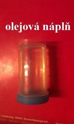 Image de HILTI TE 705 TE705 1 x olejová náplň exklusivního maziva