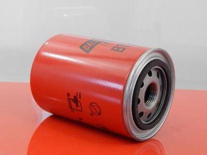 Obrázek olejový filtr kompressor d IrmeraElze Irmair 2 motor Kubota D905