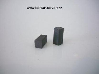 Picture of Black Decker uhlíky P 1178 P 1179 P 1243 P 1246 P 1249 P 2167 P