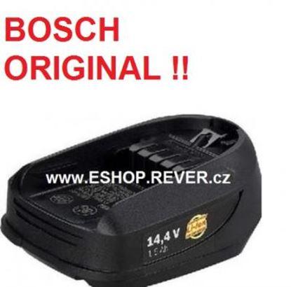 Obrázek Bosch akumulátor 2 607 336 206 / 037 038 ORIGINAL je ORIGINAL
