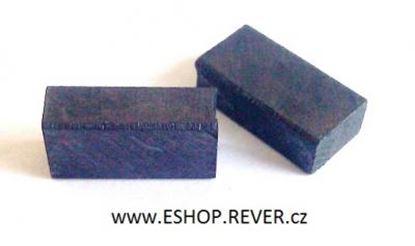 Picture of Collomix uhlíky RGE100 RGE 100 Collomatic uhlíkové C124