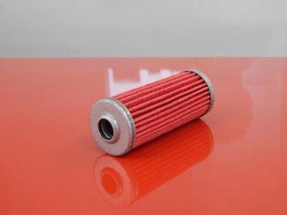 Bild von palivový filtr do Case CK 08 Kubota motor Z430K1 nahradí original