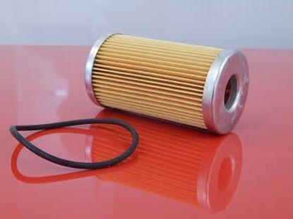 Imagen de palivový filtr do Eurocat 940 Kubota motor V 1902 nahradí original