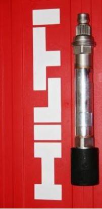 Obrázek Prodloužení korunky HILTI DD-BU 30cm DD BU DDBU - Verlängerung Bohrkronenverlängerung 00074/5 extension drill core