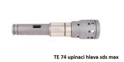 Obrázek hlava Hilti TE 74 TE74 sds max upinaci hlava nahradí original