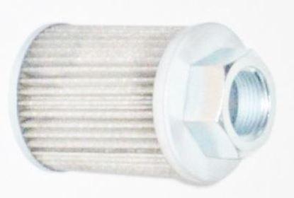 Image de hydraulický sací filtr do Ammann deska AVH8020 motor Hatz 1D40 filtre