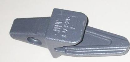 Bild von držák přivařovací adapter system pro typ Cat Caterpillar J300 3G6304 zub
