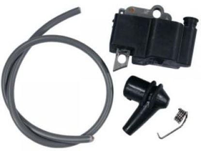 Image de elektronicke zapalování nd Stihl TS410 TS420 TS 410 420 GRATIS OLEJ pro 5L paliva