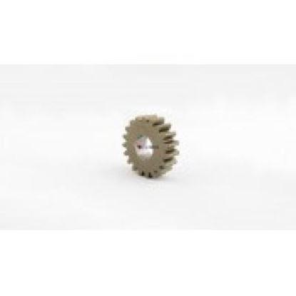 Imagen de kolo ozubene prevod do Bosch GBH 11 DE GBH11 GSH11 E Z=19 nahradní eccentric wheel