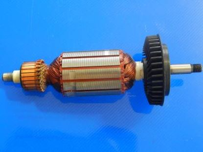 Picture of armature rotor PREMIIUM Bosch EHS 6-115 replace origin / maintenance repair service kit high quality /
