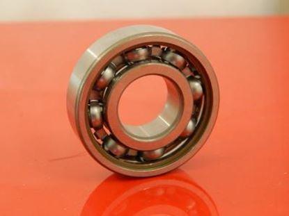 Image de ložisko 40mm do HILTI TE TE40 TE50 TE50AVR TE40AVR TE500AVR nahradí original bearing