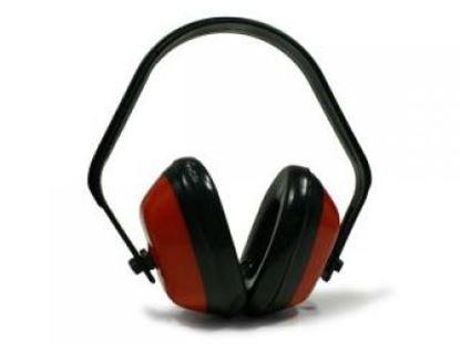 Picture of Mušlové chrániče sluchu