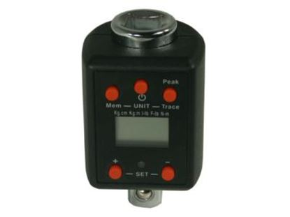 Image de nářadí pro Stihl servisni digitální momentový adaptér 1/4 GRATIS OLEJ pro 5L paliva