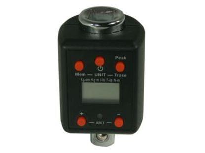 Image de nářadí pro Stihl servisni digitální momentový adaptér 3/8 GRATIS OLEJ pro 5L paliva
