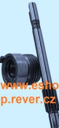 Bild von olejové čerpadlo 24,8mm nd Stihl 075 AV 076 AV 075AV 076AV GRATIS OLEJ pro 5L paliva