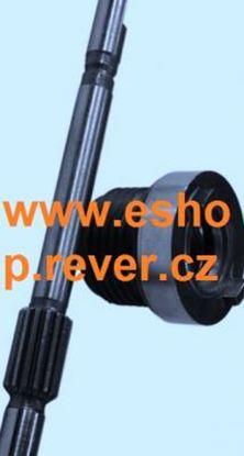 Bild von olejové čerpadlo 29,8mm nd Stihl 075 AV 076 AV 075AV 076AV GRATIS OLEJ pro 5L paliva