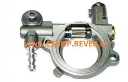 Bild von olejové čerpadlo nd Stihl 024 AV MS240 MS240 super GRATIS OLEJ pro 5L paliva