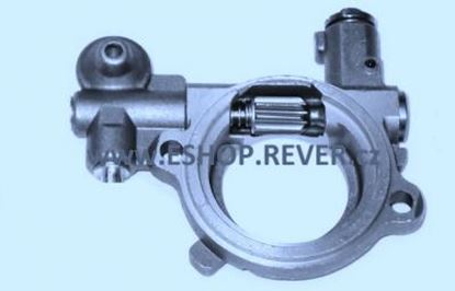 Bild von olejové čerpadlo nd Stihl MS 650 MS650