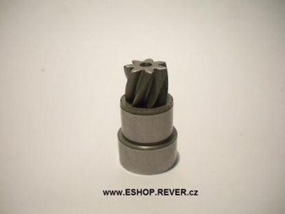 Image de pignon ancre rotor Hilti TE 56 atc te56atc TE60ATC remplacer l'origine / kit de service de maintenance de réparation haute qualité /