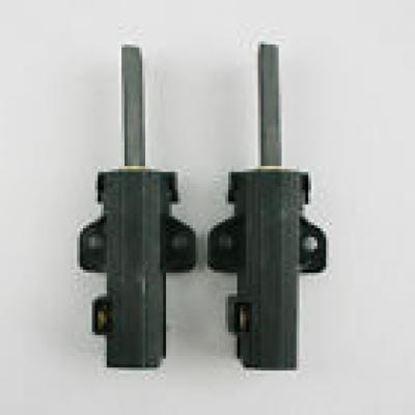 Bild von uhlíky pračka AEG Quelle Zanussi Hanseatic Sole 5x13x40 nahradí original WM33 boční přívod připojování