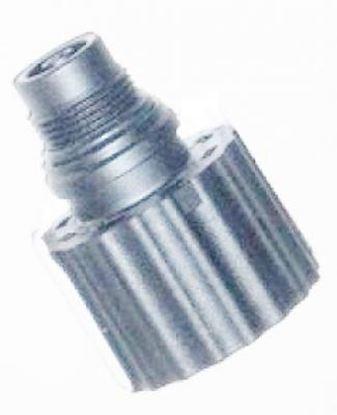 Image de ventil palivové nádrže do Ammann desky AVH4020 motor Hatz 1D41S filtre