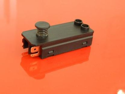 Picture of switch Bosch GBH 5/40 7 10 11 35 GSH 10 11 replace origin 1617200048