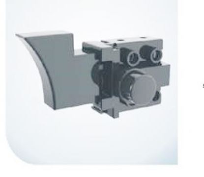 Image de interrupteur Blaukraft Ferm Einhell Asist DWT Kress Worx Bauhaus drill hammer AEG drilling machine R137 remplacer l'origine