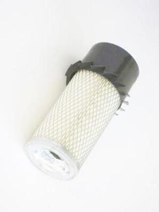 Obrázek vzduchový filtr do BOBCAT X 231 motor Kubota nahradí original