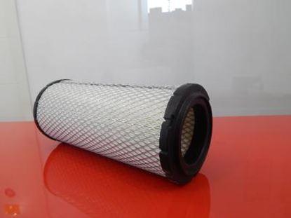 Image de vzduchový filtr do Kubota K 008 motor D 722BH (46924)