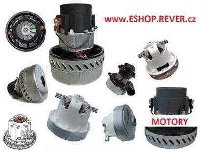 Bild von Sací motor turbína vysavač Festo Festool CT 22 E CT22E CT22 E nahradni