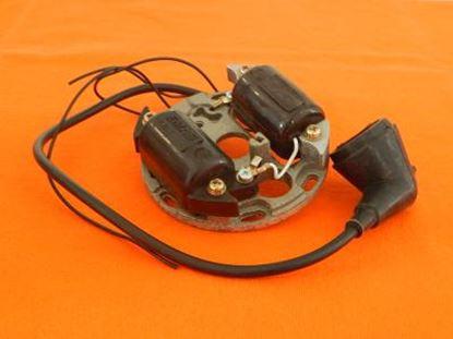 Obrázek Zapalování elektronicke Stihl 070 090 Contra AV 070AV GRATIS OLEJ pro 5L paliva