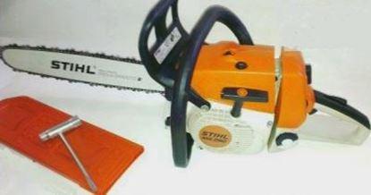 Image de Stihl MS260 MS 260 motorová pila použitá podobná 026 MS261 MS 261 GRATIS OLEJ pro 5L paliva
