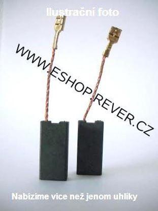 Obrázek uhlíky AlphaTools Alpha Tools AFMR 800 AFMR800