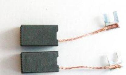 Bild von uhlíky Bosch PWS 12-180 GDS 24 GDS 30 GBM 16-2 RE sada uhlíků