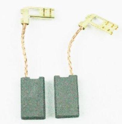Picture of uhlíky do Bosch BBH4-30CCE BHE4-30CE BMH30 GBH4DSC GBH4DFE GBH4 Top nahradí 1 617 014 124