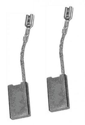 Изображение uhlíky do stroje Bosch GWS 19-180 a J Kartáče 1 kompl. sada