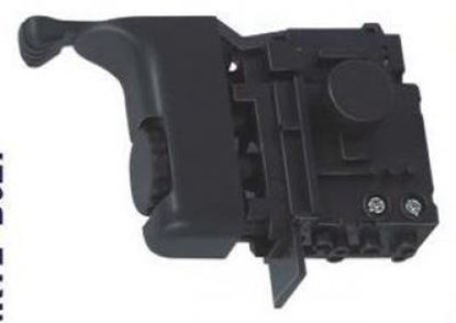 Picture of switch Makita HP 2050 2051 DP 4010 HR2450 2455D 2432 2445 replace origin 650508 650524 RE219