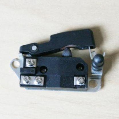 Image de interrupteur Makita HM 0810 HM0810 B HM 0810 T remplacer l'origine