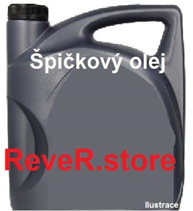 Image de špičkový motorový olej 5L pro Kubota KH 21 motor Kubota