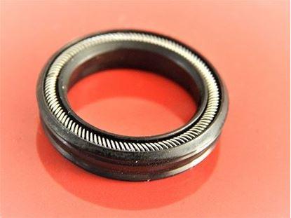 Image de kroužek pro tlouk do Hilti TE 705 te705 pozice 74 černý s pérkem 25,5 mm dichtring seal sealing