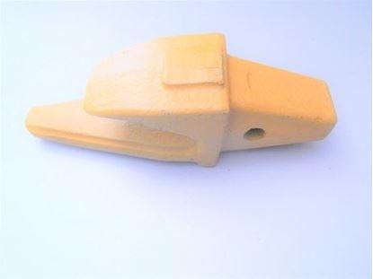 Bild von držák přivařovací adapter system pro typ Cat Caterpillar J250 6Y3254 / 3G0169 zub J 250