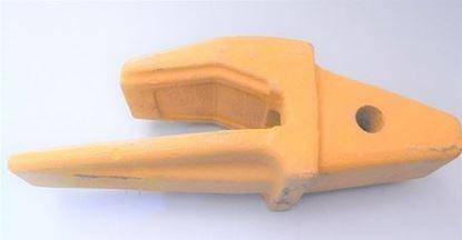 Bild von držák přivařovací adapter system pro typ Cat Caterpillar J350 3G8354 zub
