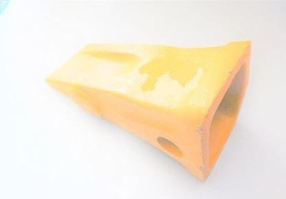 Image de korunka zub pro system nahradí Cat Caterpillar J250 1U3252 plochý
