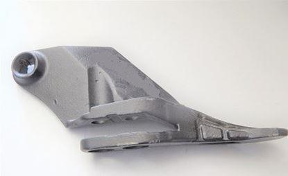 Image de krajní zub na lopatu pro bagr typ JCB SHARK system nahradí 333D8456 levý 333-D8456
