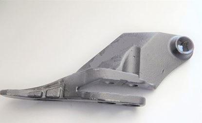 Image de krajní zub na lopatu pro bagr typ JCB SHARK system nahradí 333D8457 pravý 333-D8457