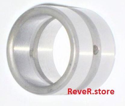 Obrázek ocelové kalené pouzdro pro bagr minibagr nakladač 45x55x50