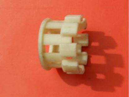 Picture of košík plastový pro HILTI TE 60ATC 60-ATC TE60atc TE60 TE 60 ATC TE60ATC TE60-ATC TE-60ATC nahradni dil pozice 141