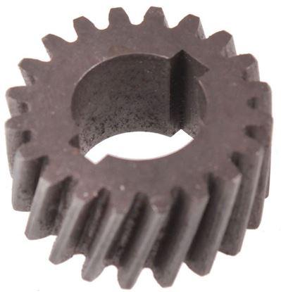 Picture of ozubení převod pro Makita HR5001C HR5001 C HR 5001 C + převodové mazivo GRATIS